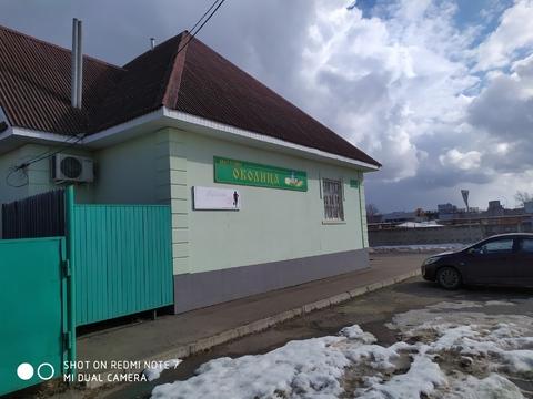 Здание 188 кв. м, Наро-фоминск, ул.Чехова, 18 - Фото 3