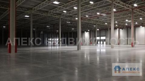 Продажа помещения пл. 7776 м2 под склад, аптечный склад, производство, . - Фото 3