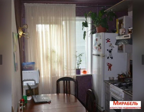 Квартира, ул. Генерала Штеменко, д.31 - Фото 4