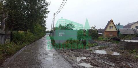 Продажа участка, Тюмень, Ул. Бабарынка - Фото 4