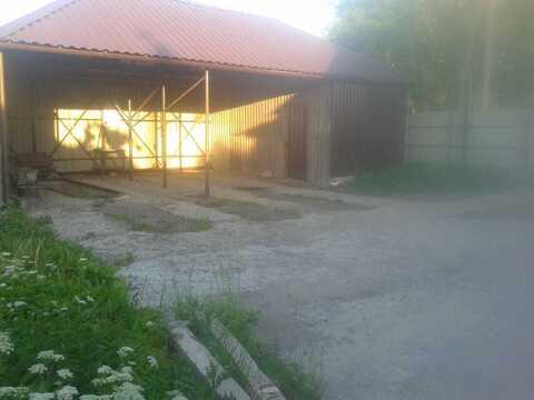 Сдается гараж в г.Можайске - Фото 3