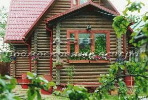 Каширское ш. 20 км от МКАД, Домодедово, Коттедж 100 кв. м - Фото 1