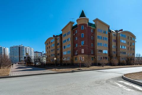 Квартира, ул. Кольцевая, д.29 - Фото 1