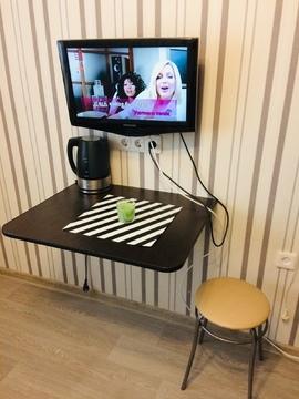 Гвардейская 48/2 продажа гостинки с мебелью и техникой - Фото 1