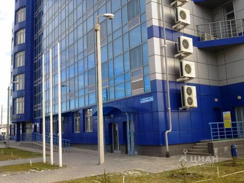Офис в Волгоградская область, Волгоград ул. Михаила Балонина, 2а (4.5 . - Фото 2