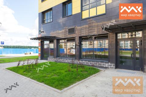 Продается коммерческое помещение, д. Янино-1, Голландская - Фото 2