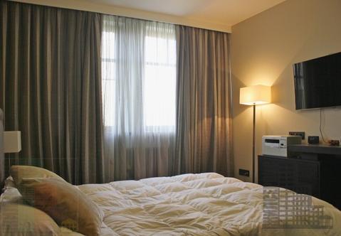 Апартаменты 54 м в клубном доме ЖК Tivoli в Сокольниках - Фото 5