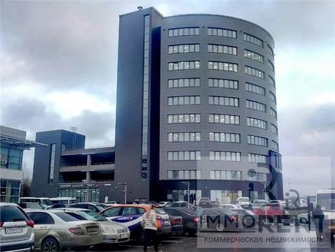 Аренда офиса, м. Новочеркасская, Октябрьская набережная улица - Фото 1