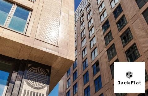 ЖК Сады Пекина - видовой апартамент, 61 кв.м, 12/13 этаж - Фото 3
