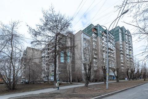Квартира, ул. Байкальская, д.25 - Фото 1