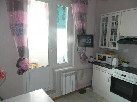 Продается однокомнатная квартира общей площадью 38,2 кв - Фото 1