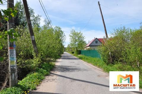 Волхонское шоссе - Фото 1
