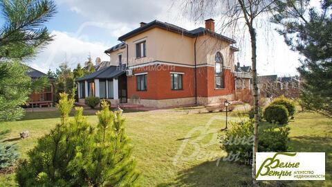 Дом600 кв. м,  19 сот, Калужское шоссе,  17 . - Фото 2