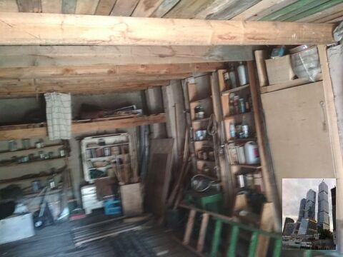 Продам гараж на первой точке. - Фото 1