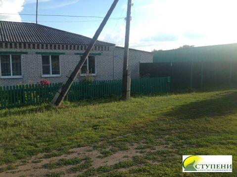 Продажа дома, Горохово, Юргамышский район - Фото 2