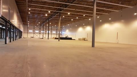 Производственно-складской комплекс класса А 6000 кв.м. - Фото 1