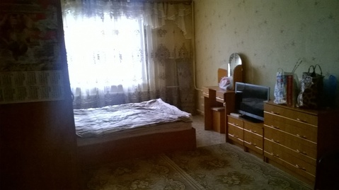 Комнаты, ул. Рылеева, д.77 к.1 - Фото 1