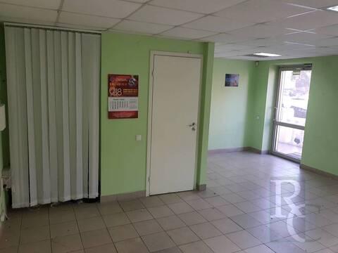 Продажа торгового помещения, Севастополь, Ул. Адмирала Октябрьского - Фото 2