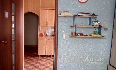 2-к кв. Красноярский край, Березовский район, с. Зыково (42.0 м) - Фото 1