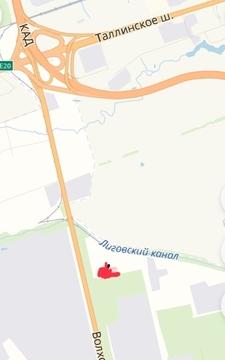 Промзона в Горелово 0,5 Га (Волхонское шоссе) - Фото 5