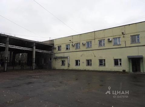 Офис в Московская область, Королев туп. Фрунзенский, 1 (28.0 м) - Фото 2