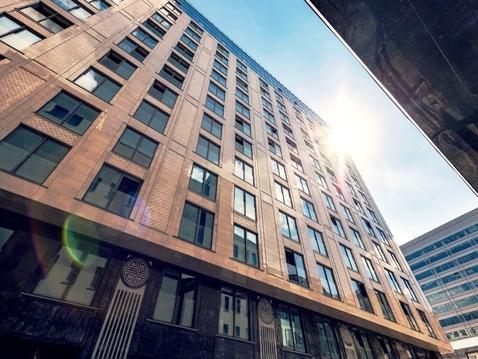 """ЖК """"Сады Пекина""""-Пентхаус 376,54 кв.м, 13/13 этаж, 1корпус, 10 спален - Фото 5"""
