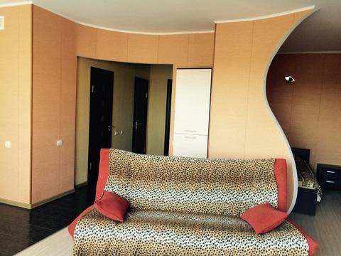 Квартира-студия на Хар.горе - Фото 2