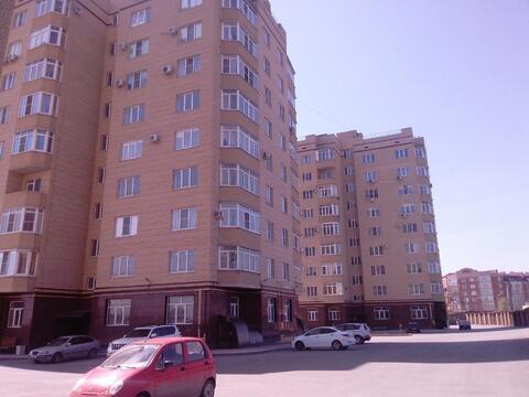 Продам двухуровневую квартиру с видом на море в сданном доме. - Фото 1