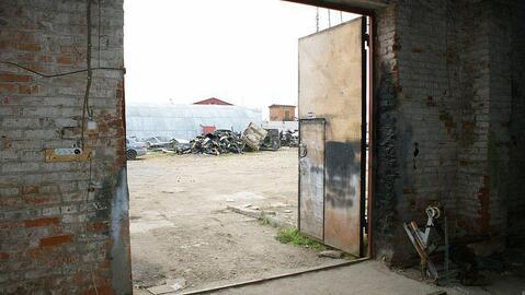 Выгодная Аренда производственно-складского помещения в Волоколамске - Фото 5