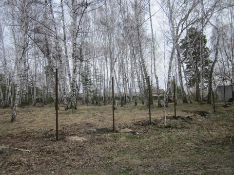 Участок СНТ Русь - Фото 5