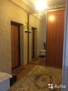 1-к квартира, 45 м, 1/10 эт. - Фото 1
