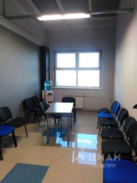 Офис в Москва ул. Бутлерова, 17б (78.0 м) - Фото 2