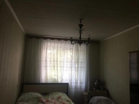 Продается квартира Тамбовская обл, Тамбовский р-н, поселок Строитель, . - Фото 2