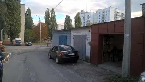 Продам гараж р-н досааф - Фото 4