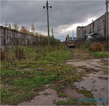 Продается участок пром. назначения 1,074га и здание 1746м2 д.Лаголово - Фото 4