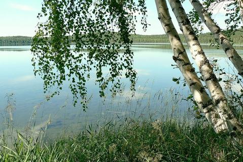 Участок в чудесном месте у озера - Фото 1