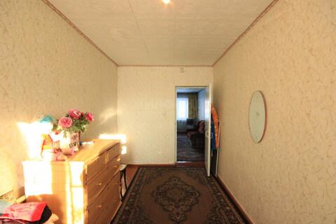Продажа квартиры, Листвянский, Искитимский район, Ул. Новая - Фото 4
