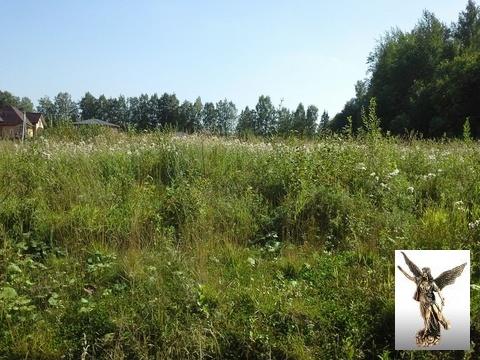 Земельный участок в 2-х км от города - Фото 2