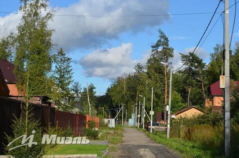 Участок, Одинцово - Фото 5