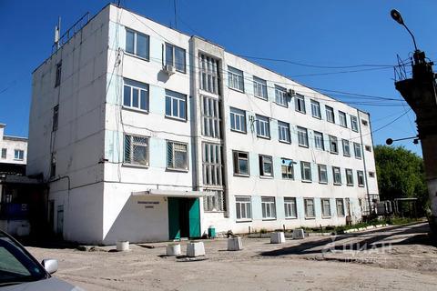 Производственное помещение в Татарстан, Казань Тэцевская ул, 1к1 . - Фото 1