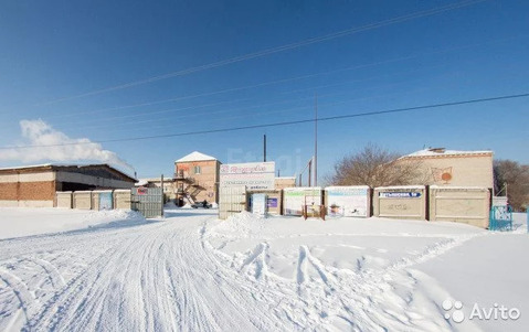 Продам складское помещение, 13242 м - Фото 2