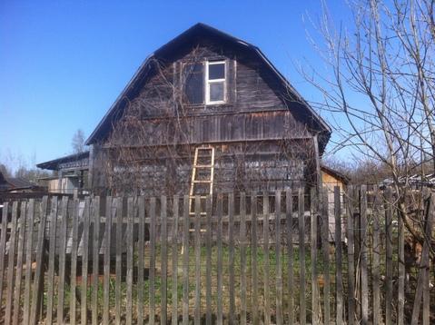 Дом в авиагородке - Фото 2
