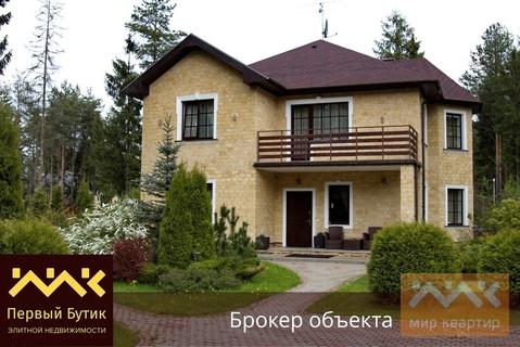Продается дом, г. Всеволожск, Некрасова - Фото 1