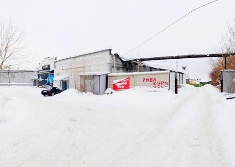 Продам склад морозильный 650 кв.м. офисы - Фото 5