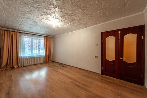 Квартира, ул. Билимбаевская, д.27 к.1 - Фото 1