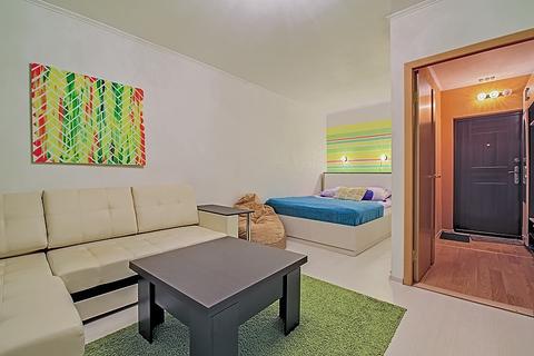 Видовая квартира на 21 этаже - Фото 3