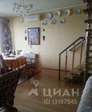5-к кв. Астраханская область, Астрахань пер. Щекина, 9 (164.1 м) - Фото 1