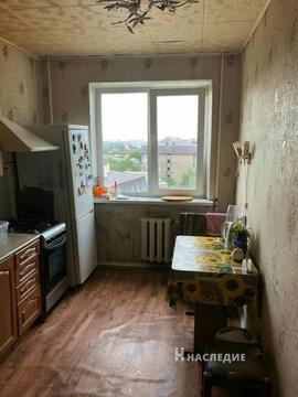 Продается 3-к квартира Орбитальная - Фото 3