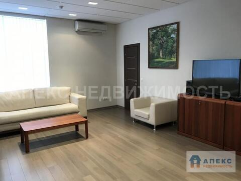 Аренда помещения 1403 м2 под офис, м. Проспект Мира в бизнес-центре . - Фото 5