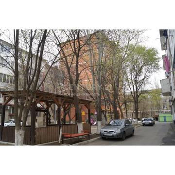 Продажа 1-к квартиры на ул. Комарова 10, 52 м2, 5/9 эт. - Фото 3